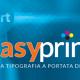 EasyPrint : Piattaforma E-Commerce Stampa Digitale