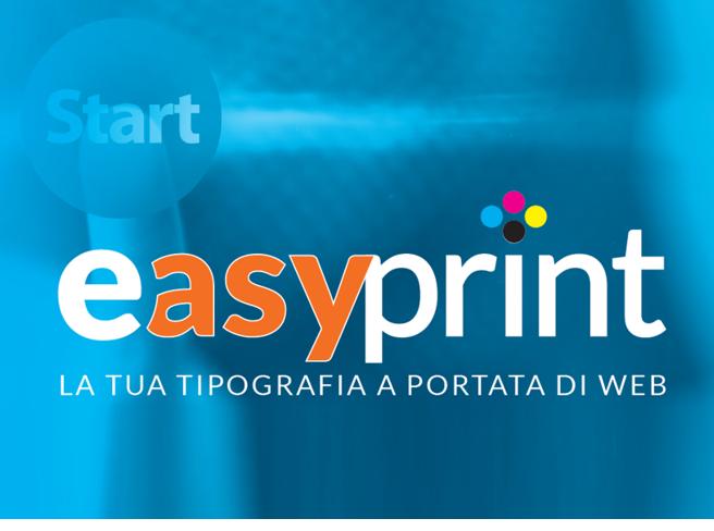 EASYPRINT stampa digitale