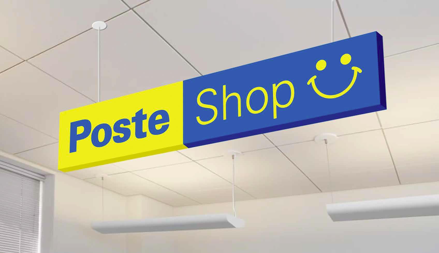 Poste-Shop