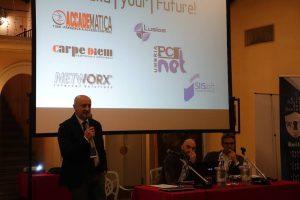SEMINARIO SINAPSI - Build Your Future
