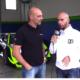 Pilota e costruttore: Mauro Cesari ci svela le caratteristiche della sua BlackM